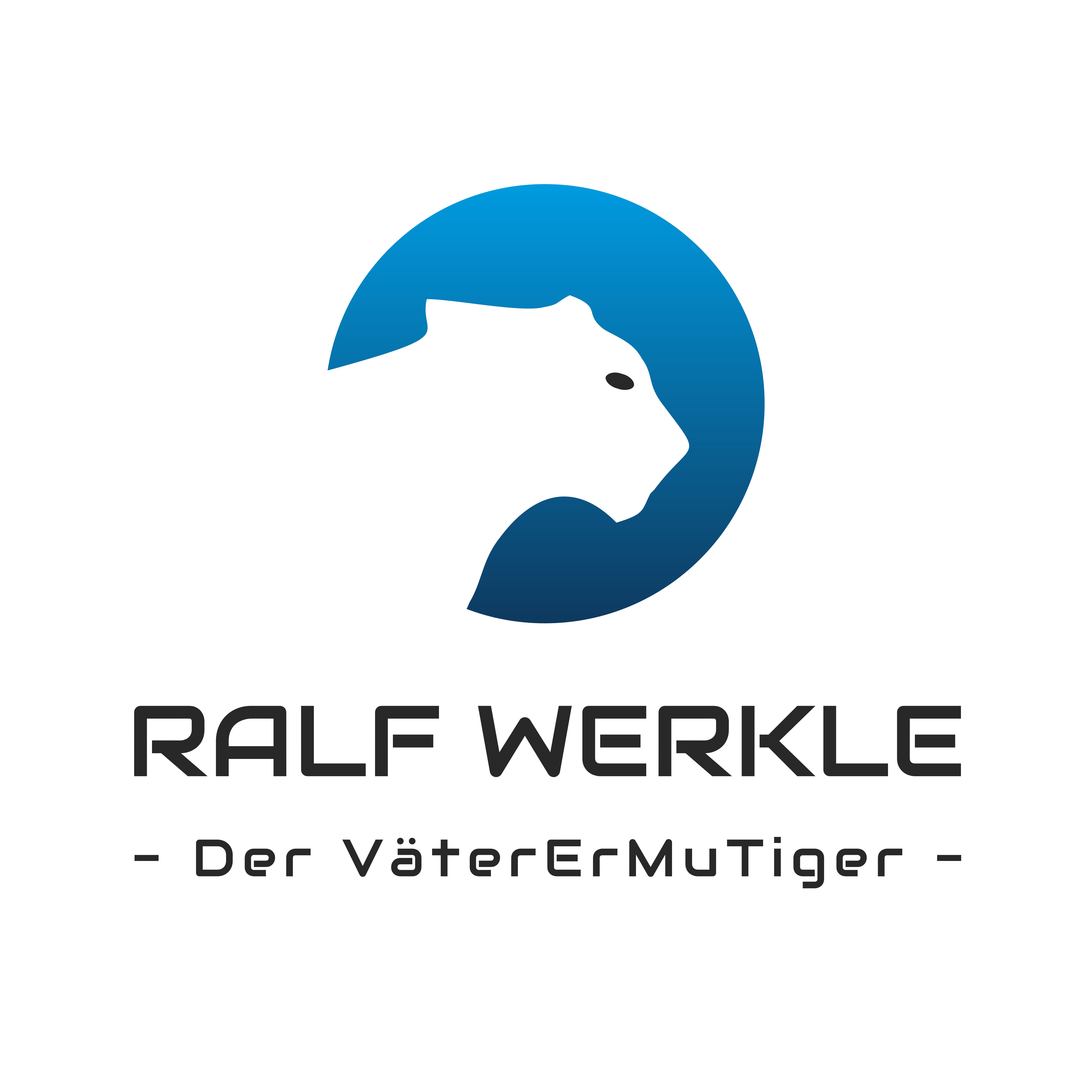 Ralf Werkle - Der VäterErMuTiger -